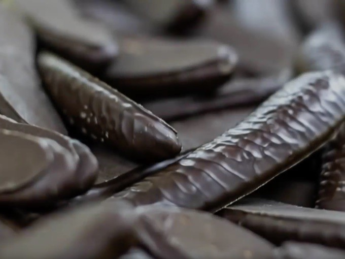 Factory for life's little pleasures - Video - Ad Evropa